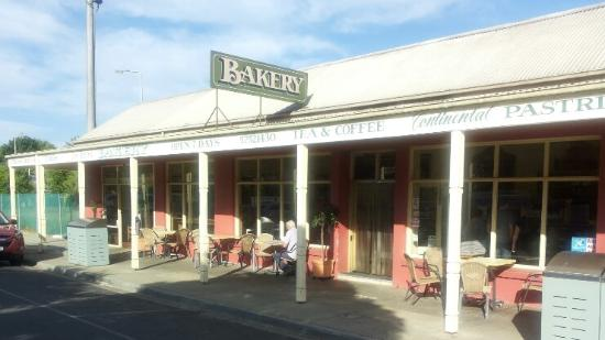 Heiner's Bakery - Perisher Accommodation