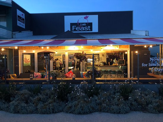 Little Feast - Perisher Accommodation