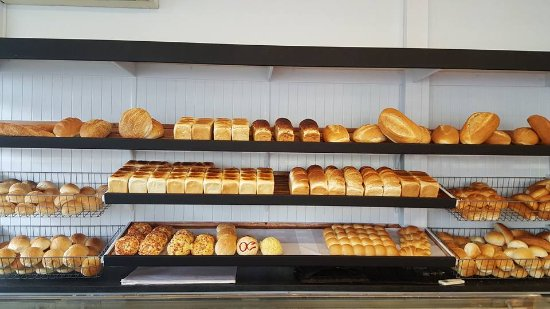 Myrtleford Bakehouse - Perisher Accommodation