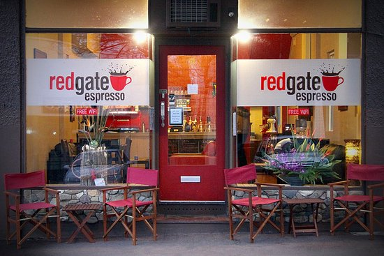 Redgate Espresso - Perisher Accommodation