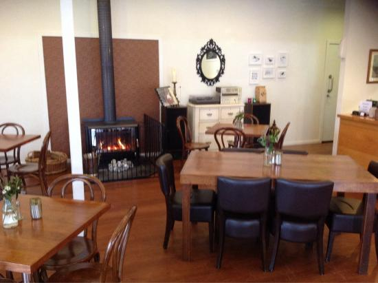 The Dairy Cafe - Perisher Accommodation