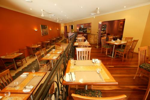 Marinades Indian Restaurant - Perisher Accommodation