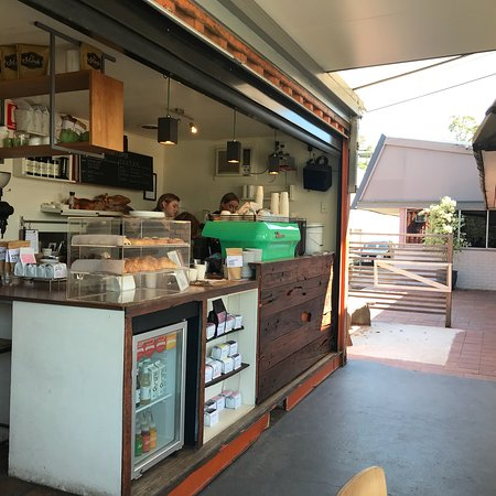 The Tiller Coffee - Perisher Accommodation