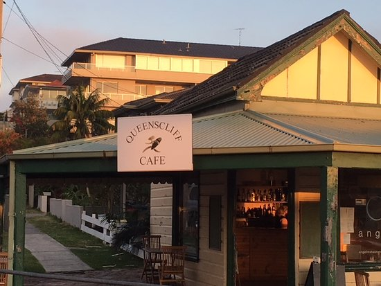 Queenscliff Cafe - Perisher Accommodation