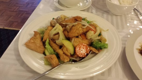 Fountain Court Chinese Restaurant - Perisher Accommodation