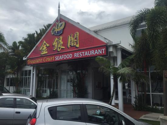 Treasure Court Seafood Restaurant - Perisher Accommodation