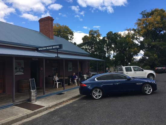 Walcha Road Hotel - Perisher Accommodation
