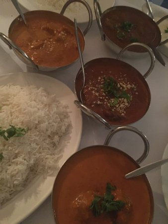 Maharaja Tandoori Indian Restaurant - Perisher Accommodation