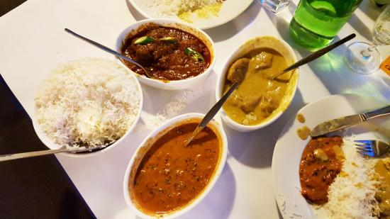 Heart of India Restaurant - Perisher Accommodation