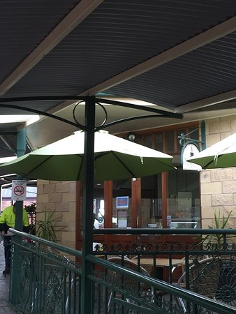 The Terrace Cafe - Perisher Accommodation