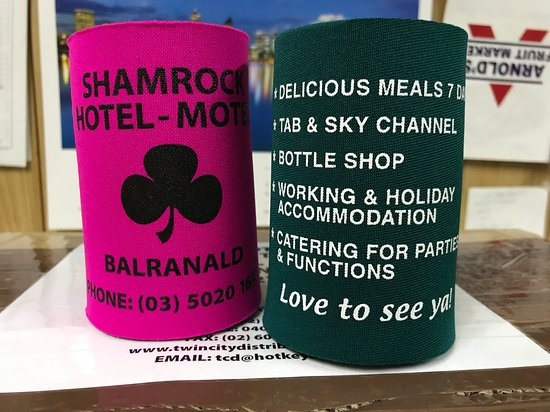 Shamrock Hotel/ Motel - Perisher Accommodation