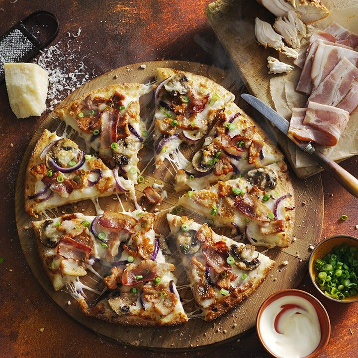 Domino's - Coffs Harbour - Perisher Accommodation