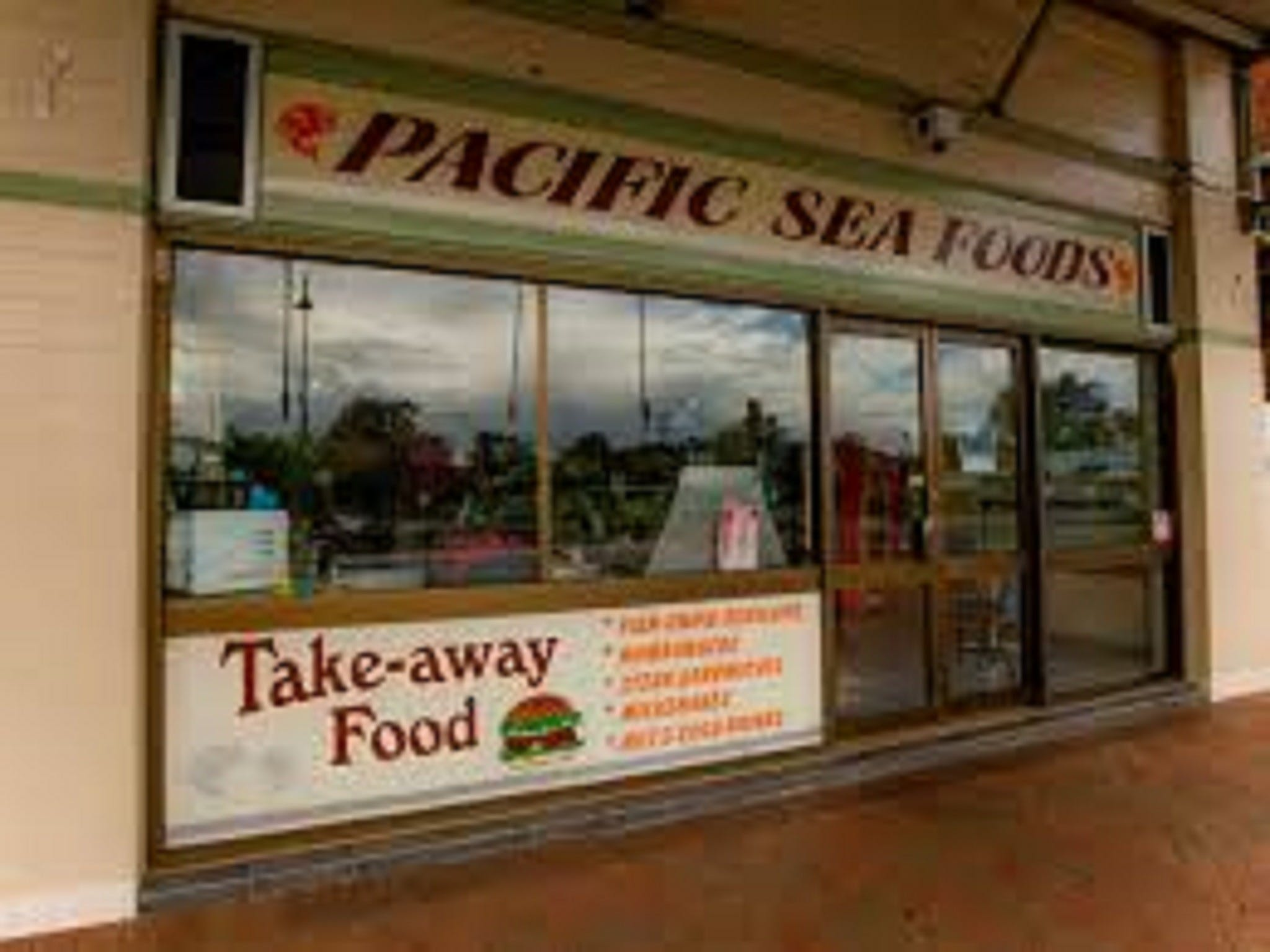 Pacific Sea Foods - Perisher Accommodation