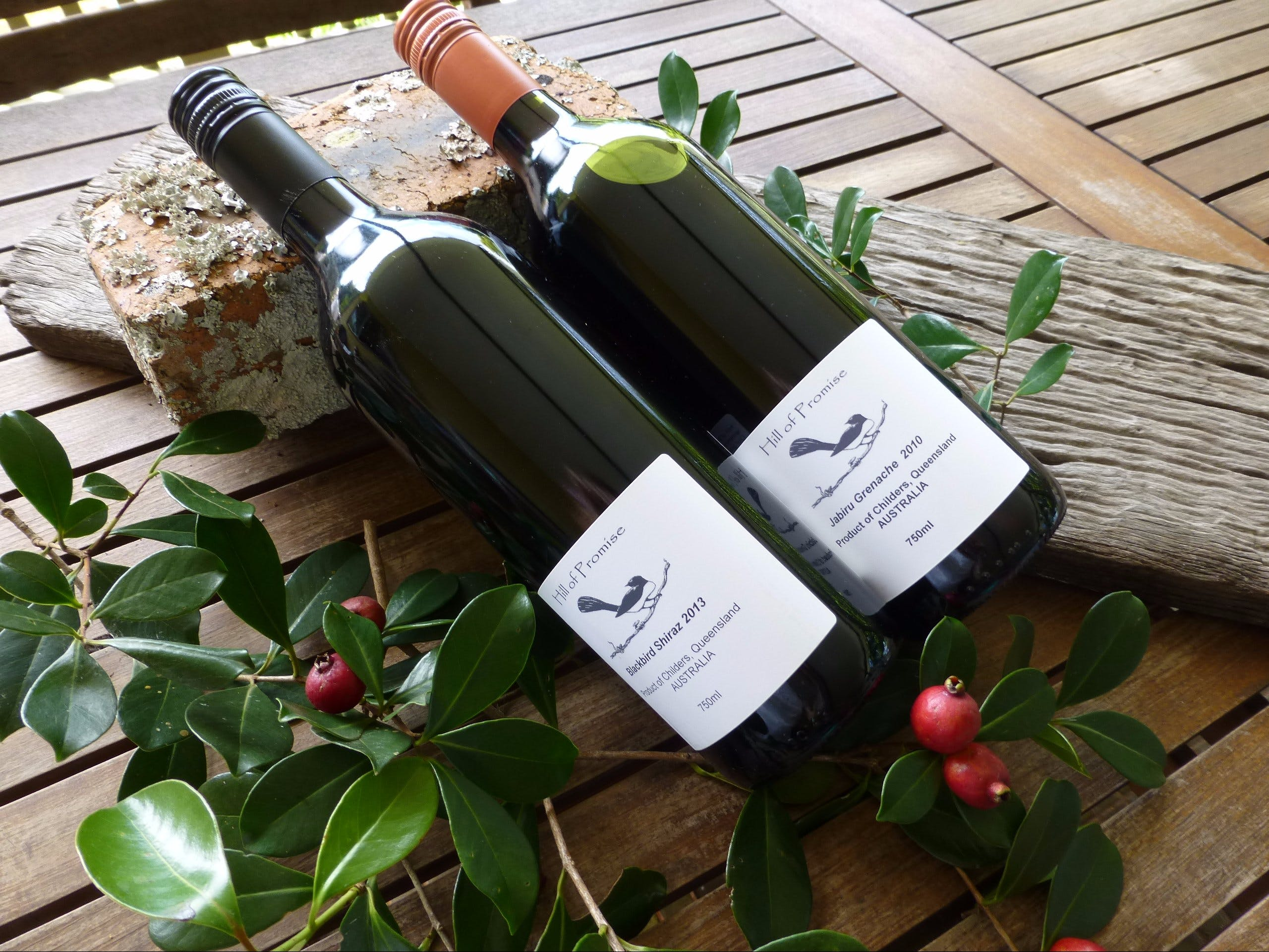 Hill of Promise Winery and Cellar Door - Perisher Accommodation