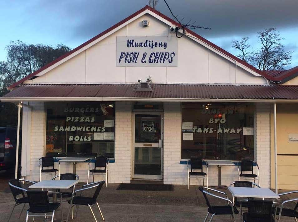 Mundijong Fish  Chips - Perisher Accommodation