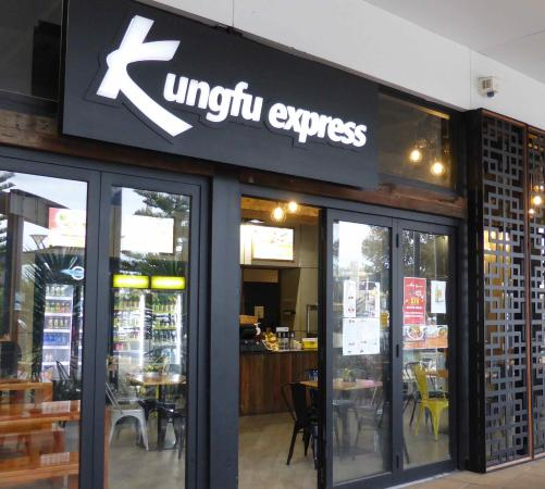 Kungfu Express - Perisher Accommodation