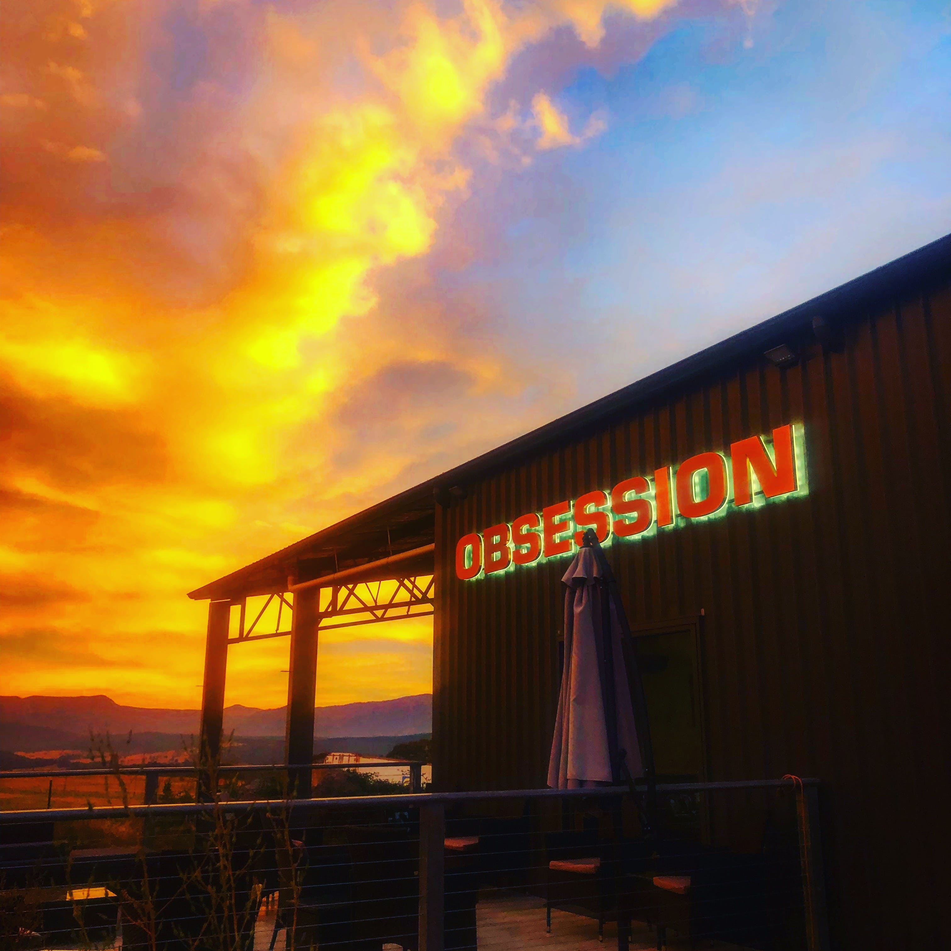 Obsession Wines - Perisher Accommodation