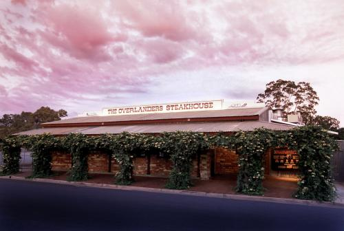 The Overlanders Steakhouse - Perisher Accommodation