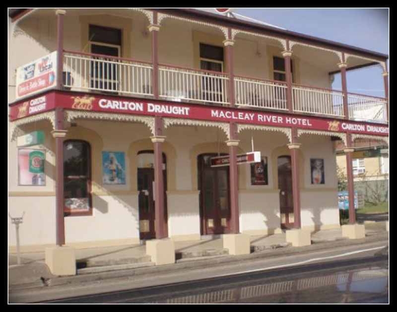 Macleay River Hotel - Perisher Accommodation