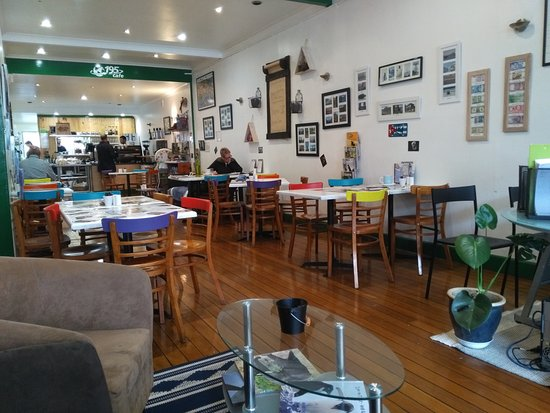 Cafe  - Perisher Accommodation