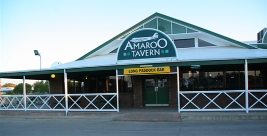Amaroo Tavern - Perisher Accommodation
