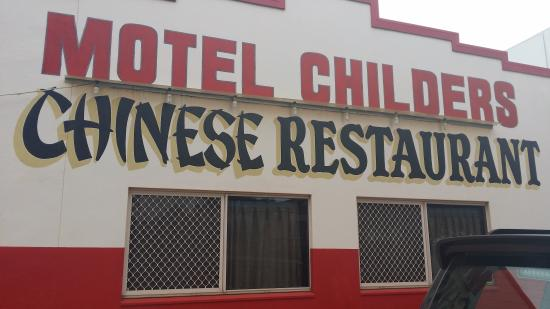 Childers Chinese Restaurant - Perisher Accommodation
