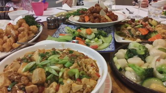 Shang Court Chinese Restaurant - Perisher Accommodation