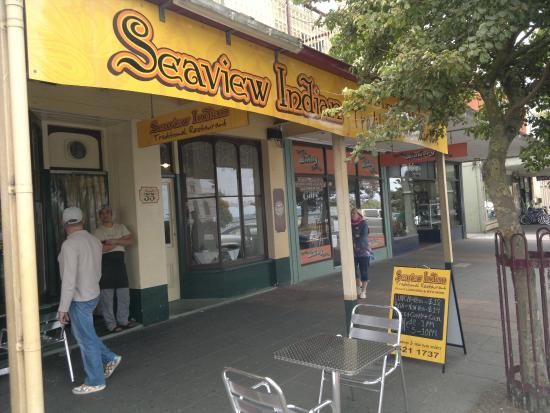 Seaview Indian Traditional Restaurant - Perisher Accommodation