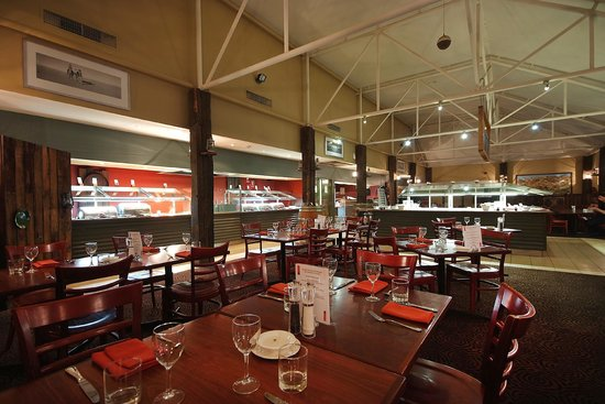 Bough House Restaurant - Perisher Accommodation