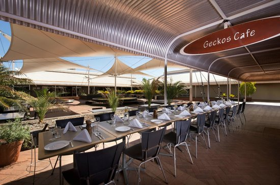 Gecko's Cafe - Perisher Accommodation