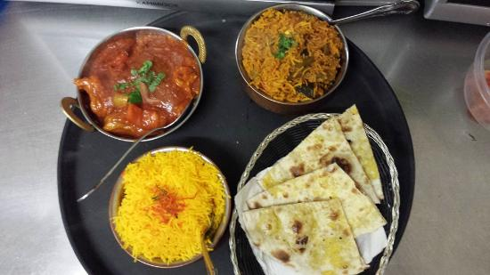 indian Tandoor House - Perisher Accommodation