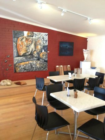 Artifakt Gallery and Cafe - Perisher Accommodation
