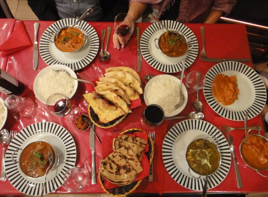 Ganges Indian Restaurant - Perisher Accommodation