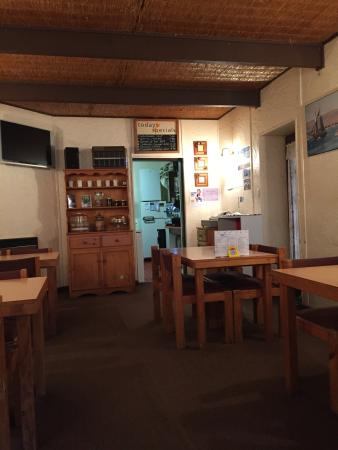Ozzie's Coffee Lounge - Perisher Accommodation