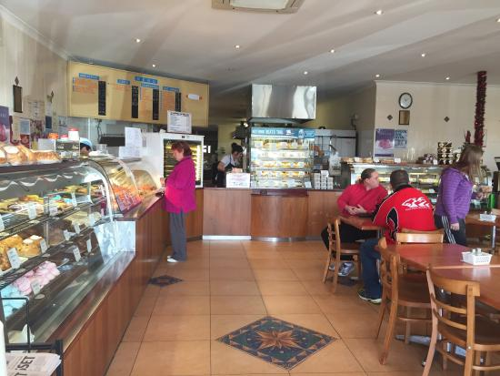 Port Pirie French Hot Bread - Perisher Accommodation