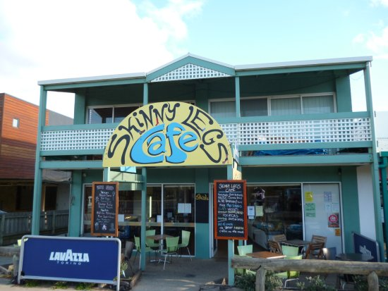 Skinny Legs Cafe - Perisher Accommodation