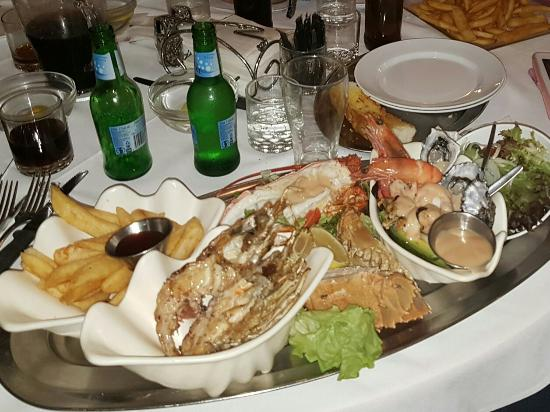 Ashmore Seafood and Steakhouse - Perisher Accommodation