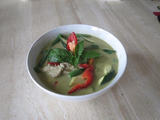 Chilli Thai - Perisher Accommodation