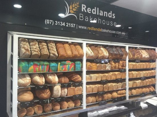 Redlands Bakehouse - Perisher Accommodation