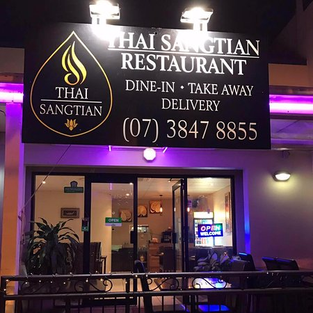 Thai Sangtian Restaurant - Perisher Accommodation