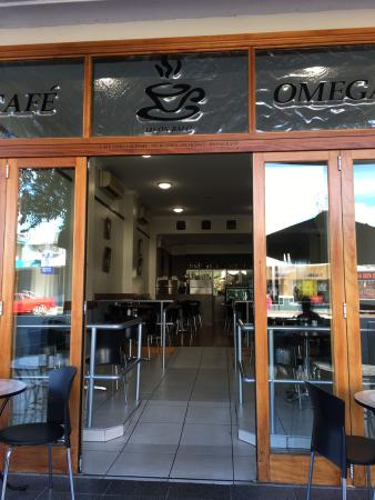 Cafe Omega - Perisher Accommodation