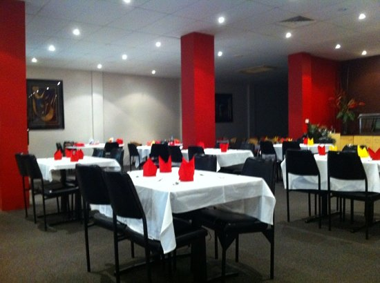 Ayr Chinese Restaurant - Perisher Accommodation
