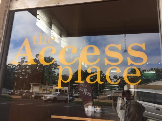 The Access Place Atherton - Perisher Accommodation