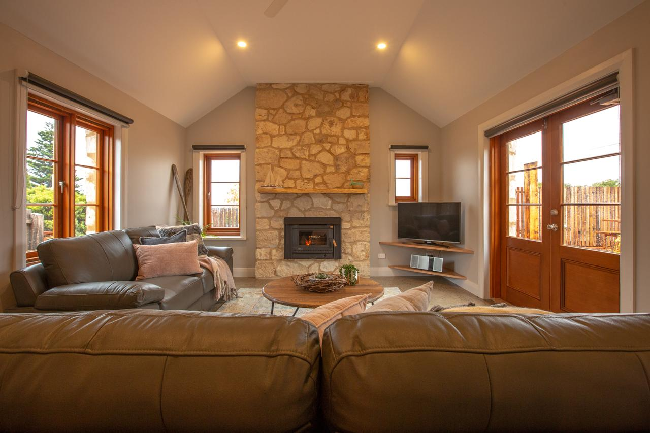 Lucy's Cottage - Perisher Accommodation