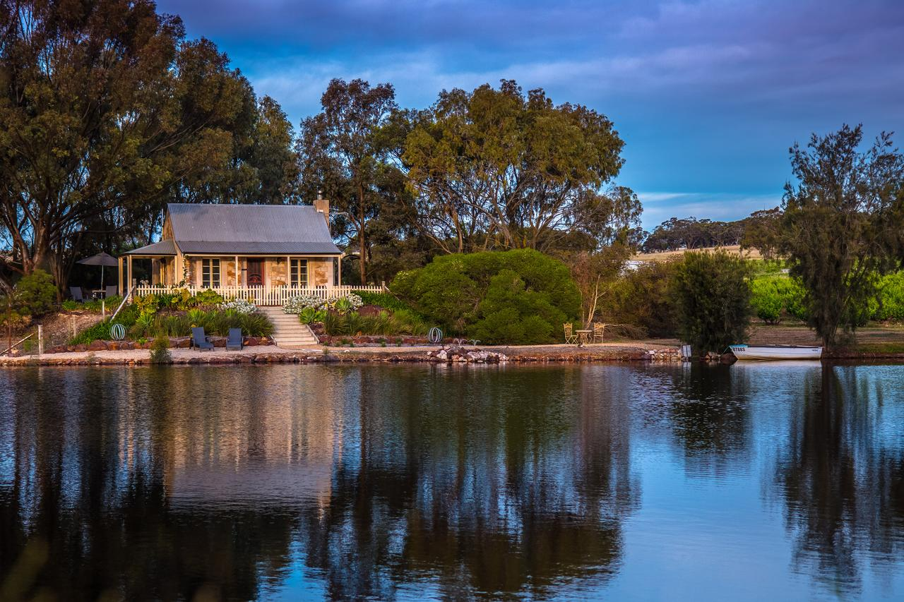 Stonewell Cottages and Vineyards - Perisher Accommodation