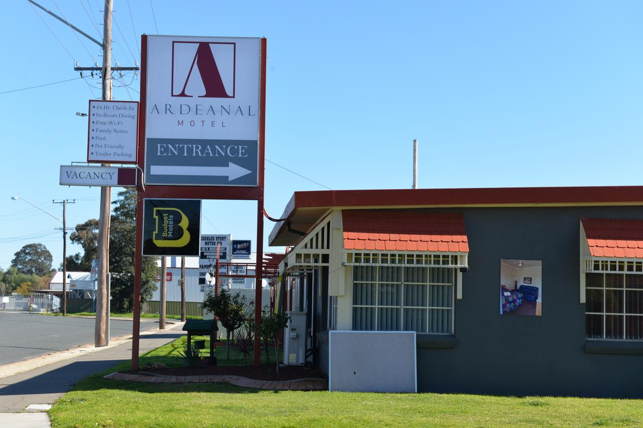 Ardeanal Motel - Perisher Accommodation