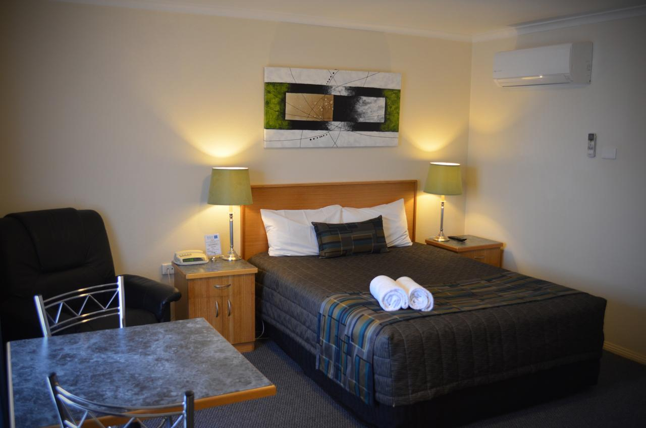 Arkana Motor Inn  Terrace Apartments - Perisher Accommodation