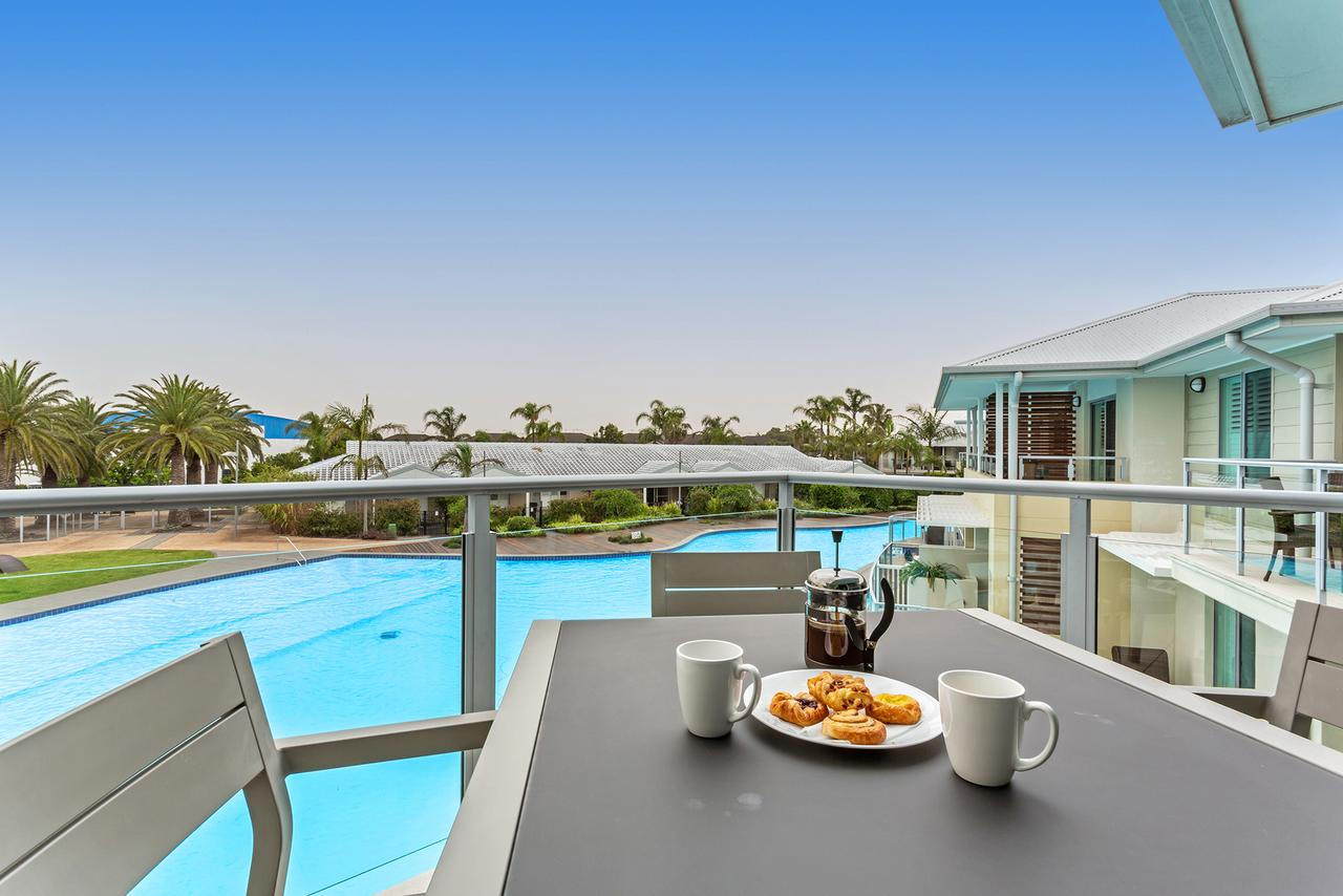 Pacific Blue Apartment 278 265 Sandy Point Road - Perisher Accommodation