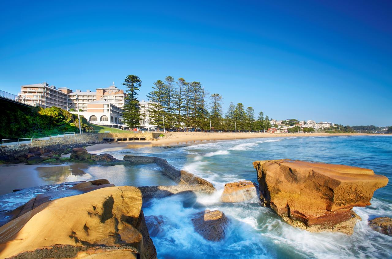 Crowne Plaza Terrigal Pacific - Perisher Accommodation