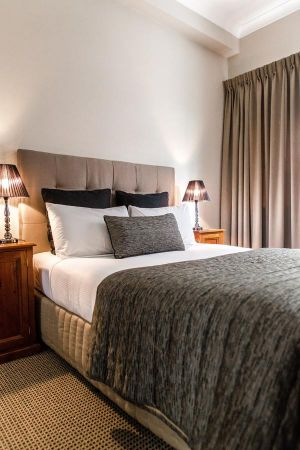 The Belmore All-Suite Hotel - Perisher Accommodation
